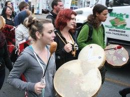 Elsipogtog solidarity in Halifax
